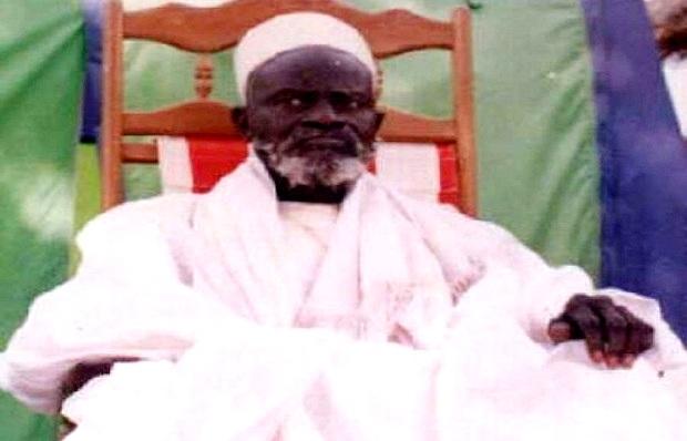 Hommage au 5e Khalife général des Mourides: Une rue à Ouakam porte le nom de Serigne Saliou Mbacké