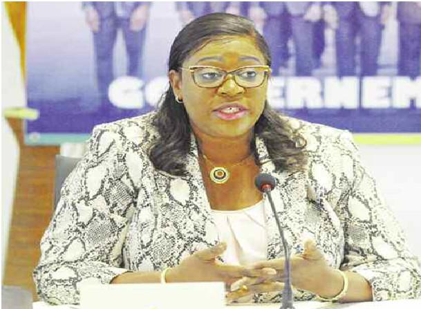 Élections Locales de 2022 : Les sages de l'Apr de la commune de Golf Sud votent pour Néné Fatoumata Tall