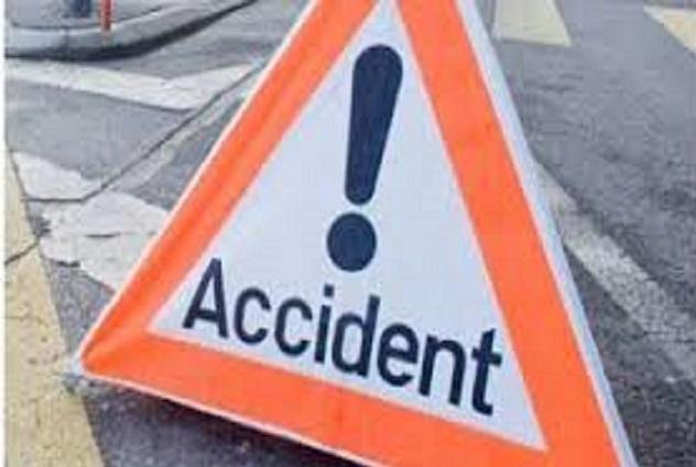 La route toujours mortelle: Trois écoliers meurent, fauchés à Barkeyel