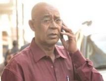 Mamoud Saleh bombardé ministre-Dircab politique du Président