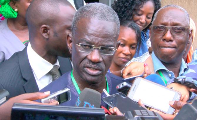 Tournée de la CENA dans la région de Dakar : Inquiétudes et assurances de Doudou Ndir