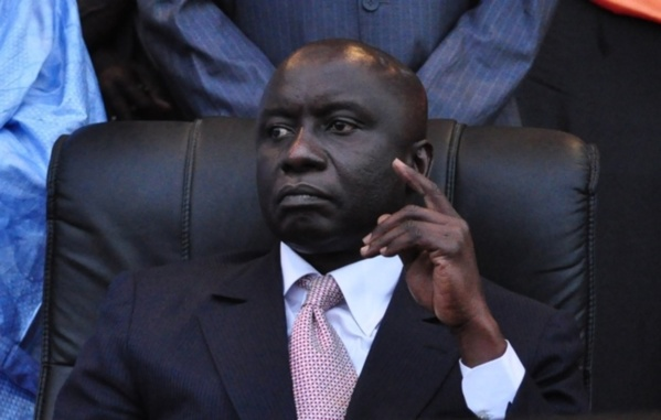 Idrissa Seck, nouvel espoir du Sénégal ?  (Par Daouda Ba)