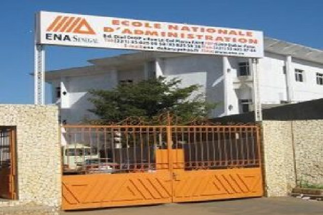 Ecole nationale d'administration: Plus d'une centaine de candidats ajournés d'office