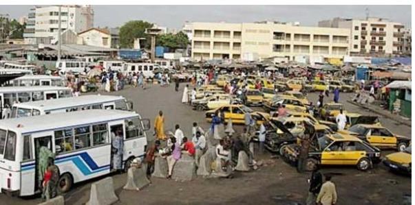 Transport routier: Le Custrs dépose un préavis de grève sur la table du gouvernement