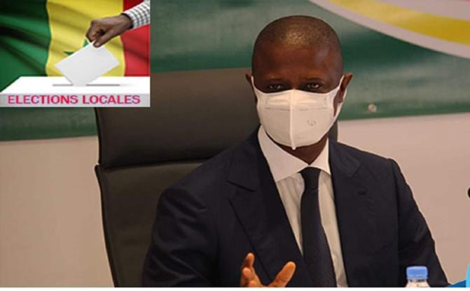 """15 millions FCfa pour chaque type de scrutin: Comme à la présidentielle, """"pauvres"""" s'abstenir !"""