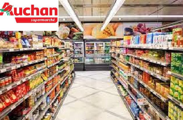 Auchan indésirable à Touba: Des commerçants, réunis au sein d'un collectif, n'excluent pas de rencontrer le Khalife général