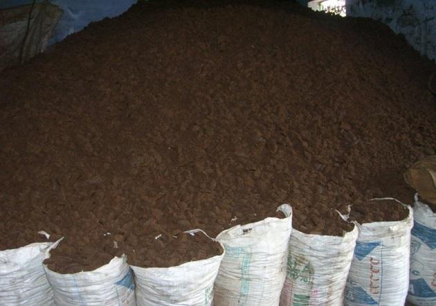 Aux  paysans inquiets, Sidy Bâ, porte-parole du CNCR explique: « Il y a une tension mondiale sur l'engrais »