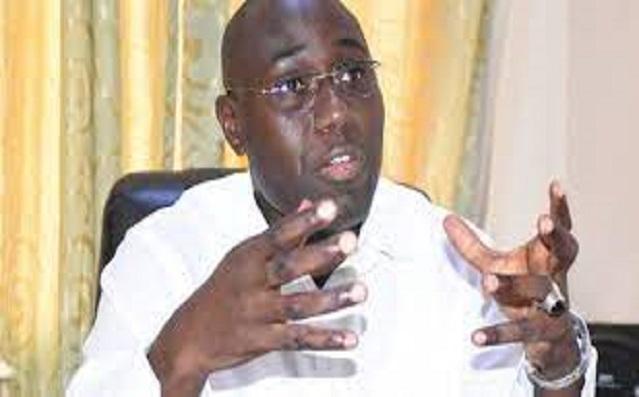 Grand-Yoff: L'ARMP annule l'attribution d'un marché de plus 200 millions FCfa, le Maire Madiop Diop reprend le processus