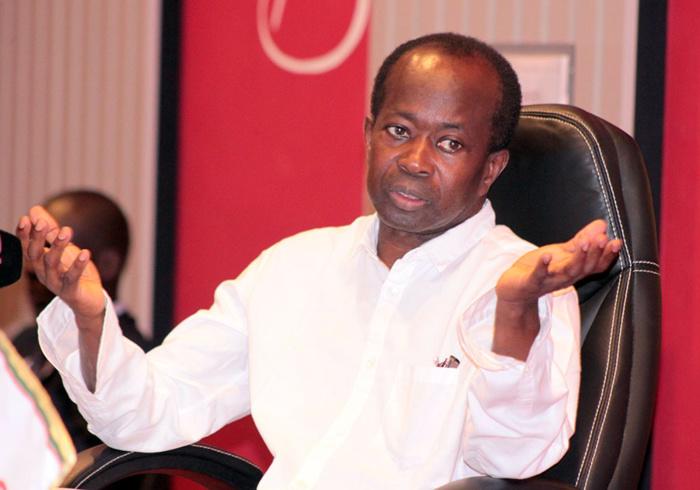 """SUITE À NOS ARTICLES SUR LA PARTICIPATION DU SÉNÉGAL AUX JEUX OLYMPIQUES: Le président Mamadou Diagna Ndiaye «recadre» """"Le Témoin"""""""