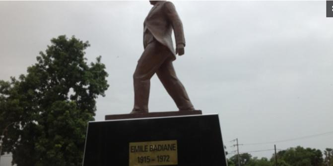 Découverte / Une figure d'hier présente dans nos mémoires: Emile Badiane, qui était-il ?