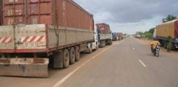 Transport Dakar-Bamako: La reprise immédiate du trafic routier entre les deux pays, annoncée