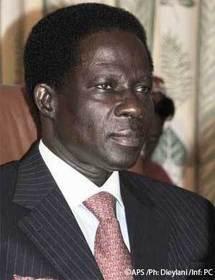 """Réponse d'Ibrahima Fall à Abdou Latif Coulibaly : """"La gouvernance, une vertue?"""""""