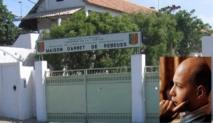 Rebeuss: Mamadou Oumar Ndiaye rend visite à Karim Wade