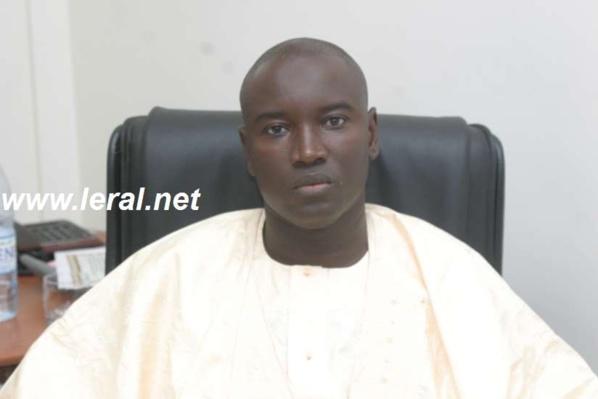 Aly Ngouille Ndiaye, l'homme prodige