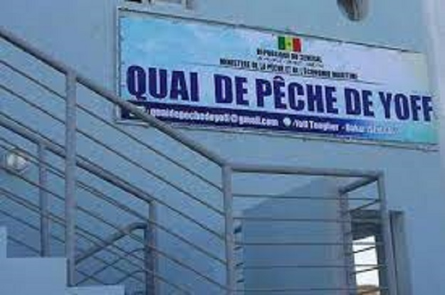 Quai de pêche de Yoff: La construction d'une station d'essence divise mareyeurs et autorités locales