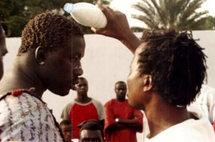 """Moussa Gningue déshabille Gris : """"Je l'ai fabriqué de toutes pièces"""""""