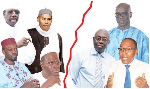 Unité de l'opposition face au régime de Macky Sall: L'impossible entente