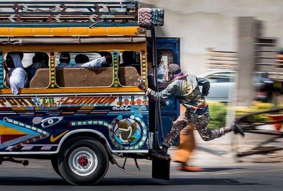 Transports: Les précisions du Cetud sur le retrait des cars rapides et Ndiaga Ndiaye