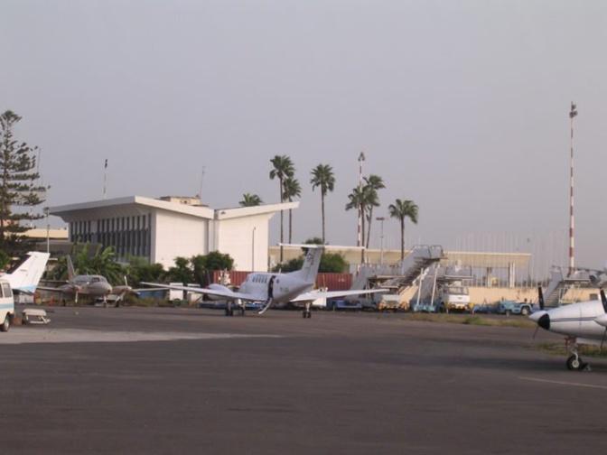 Saint-Louis: Libération des emprises sur le site de l'aéroport