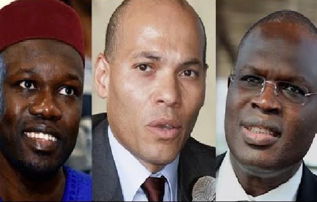 Ibrahima Mendy, responsable Apr, raille l'opposition :  «C'est une coalition Sweet beauté»