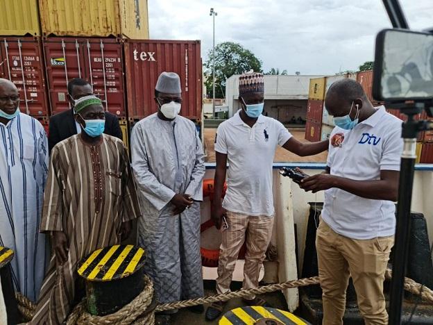 Filière anacarde - À Ziguinchor, les acteurs magnifient le travail du DG du COSEC, Mamadou Ndione.
