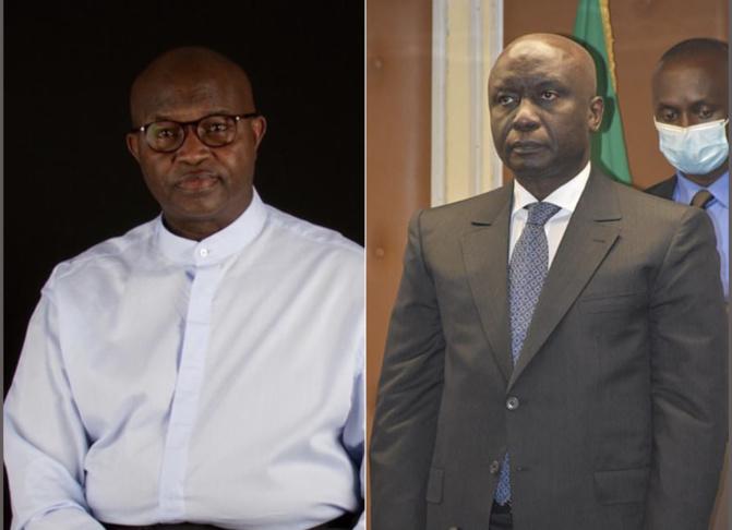 Aphone depuis longtemps: Idrissa Seck rend hommage à Alioune Badara Cissé