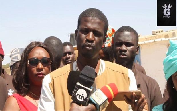 """BBY aux Parcelles assainies de Dakar: Mamadou Guèye """"l'original"""" démissionne de l'Apr et rejoint l'opposition"""