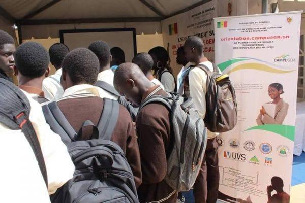 Enseignement supérieur: Près de 68 548 nouveaux Bacheliers attendus dans les Universités du pays