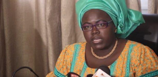 Hausse des prix: Aminata Assome Diatta, Ministère du Commerce évoque les chocs exogènes