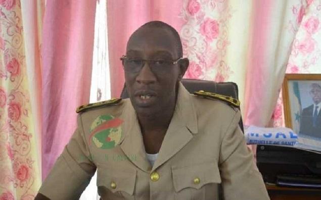 5 cas de noyade à Touba: L'appel à la vigilance du préfet de Mbacké