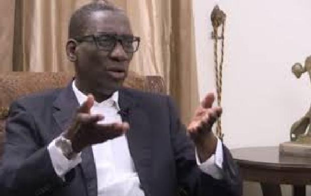 Grande coalition de l'opposition: Diop Decroix aussi non partant