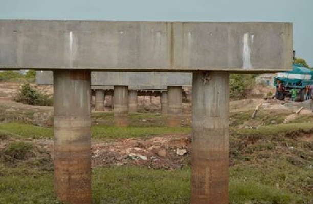 Ouf de soulagement pour Kolda: Reprise des travaux du pont Hilèle