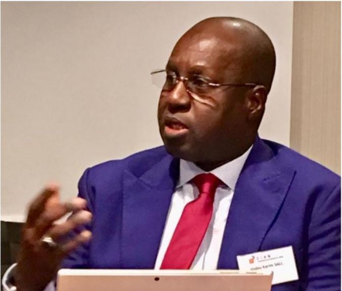 Plastique: Le ministre de l'Environnement propose la création d'un centre d'excellence sous-régional de formation