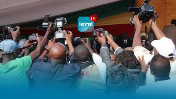 Recrutement: Leral TV cherche des correspondants dans toutes les régions du Sénégal