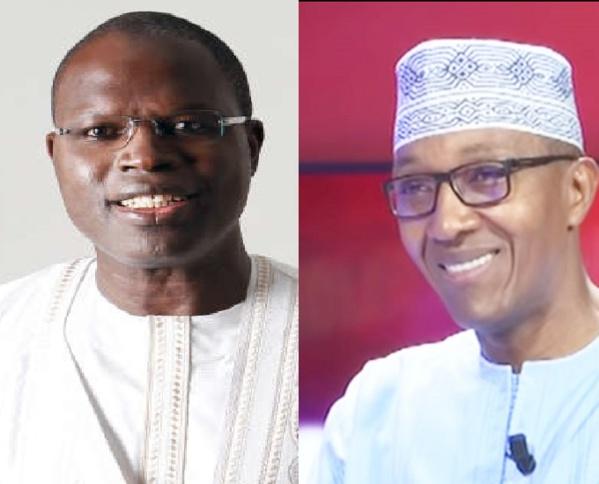 Coalition: Abdoul Mbaye cogne Ousmane Sonko et Khalifa Sall