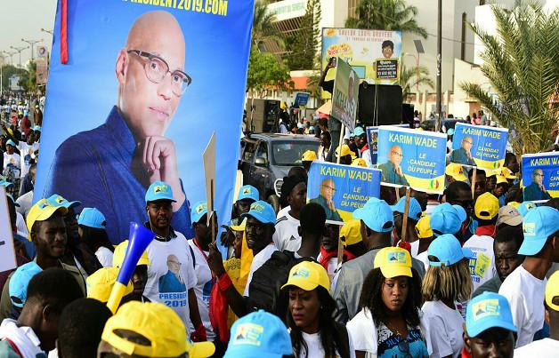 Mise en place d'une grande coalition de l'opposition: Pourtant, le Pds avait 5 représentants dans les négociations
