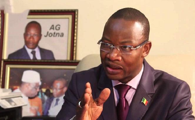 Alliance de l'opposition: AG/Jotna de Me Moussa Diop dans «Yewwi Askan wi»