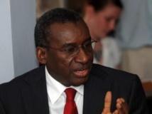 """Sidiki Kaba : """"Si le Président Déby se dit qu'il est prêt à venir témoigner..."""""""