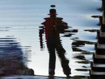 Le reflet de l'eau qui nous renvoie notre vraie image ! (Par Abraham Badji)