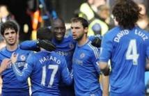 LDC. Chelsea-Bale: Demba Bâ pourra saisir sa chance