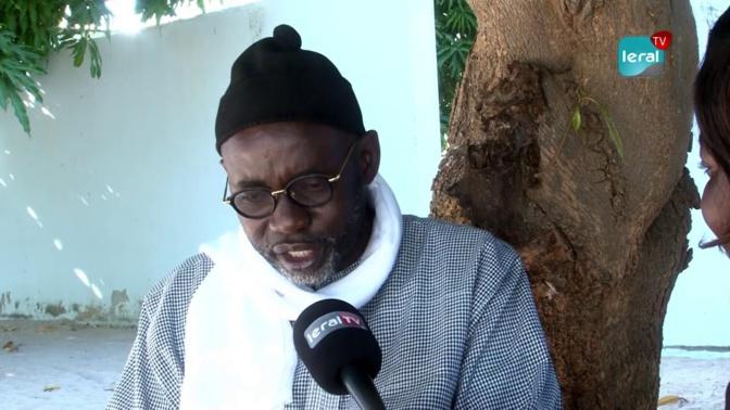 Décevante coalition «Yewwi »  ( Samuel Sarr )