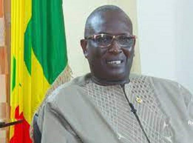 Elections locales à Rufisque: Souleymane Ndoye, le candidat de 23 partis et entités de Bby pour diriger la ville