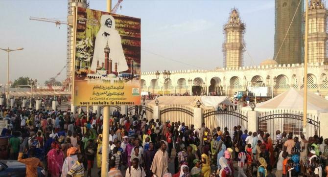 Grand Magal de Touba: 18 Safar sera célébré le dimanche 26 septembre 2021