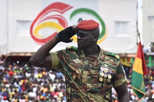 Putsch en Guinée  Joie, espoir et incertitudes chez les Guinéens vivant au Sénégal