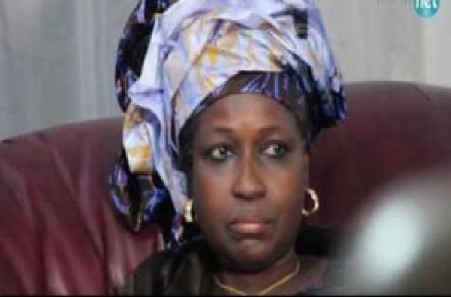 Le décès de Me Alioune Badara Cisse toujours marquant: L'émouvant hommage de Mme Innocence Ntap Ndiaye