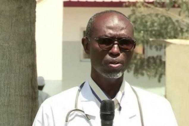 Lutte ou prévention contre la Covid-19: « Les anti-vaccins sont des criminels » lâche le Prof' Seydi