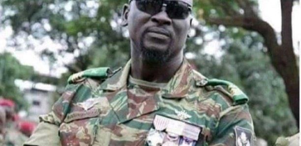 Guinée: Déjà des décisions fermes et corsées prises par le Colonel Doumbouya