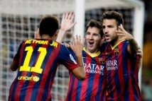 Gr. H: Le Barça déroule déjà
