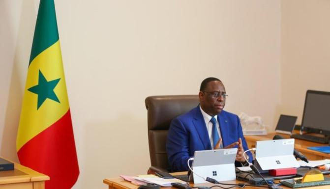 Nominations en Conseil des Ministres de ce mercredi 8 septembre 2021