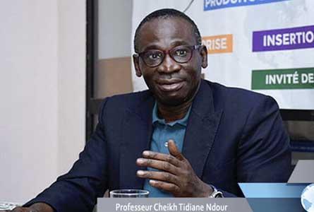 Cheikh Tidiane Ndour, Professeur titulaire de maladies infectieuses à l'Ucad : «Le Covid-19 a participé à réduire les performances sur le dépistage du Vih»